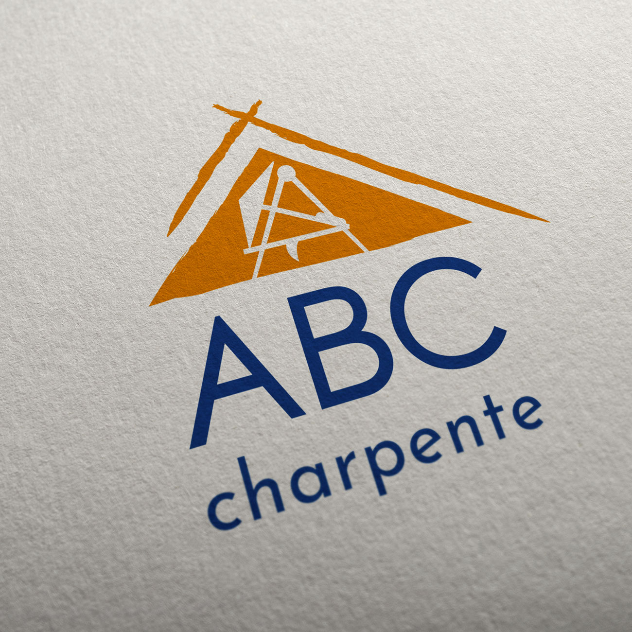 Logo ABC Charpente